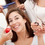 Beauty salon services – Time for flawless skin!