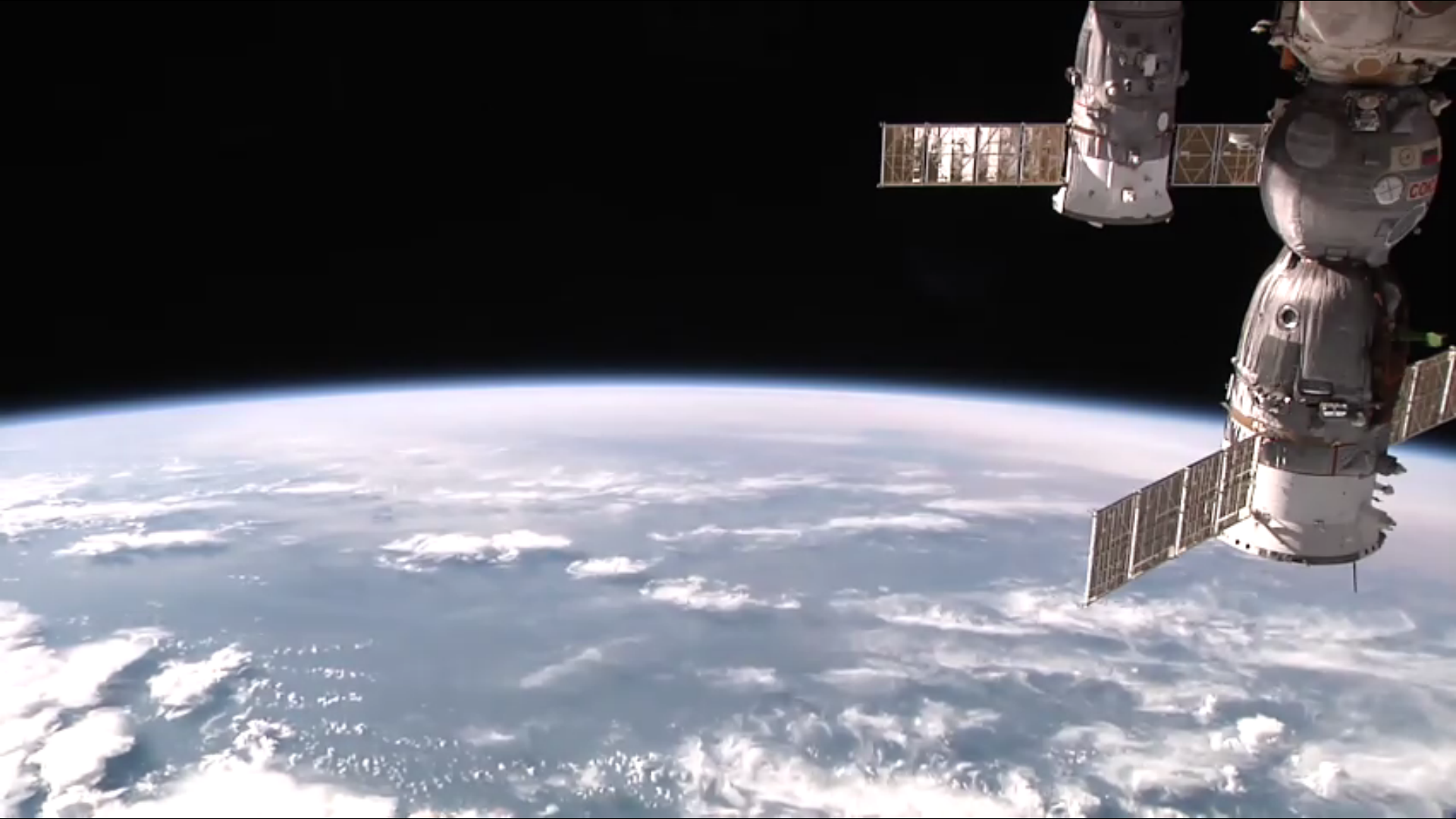 LIVE From SPACE! NASA ISS Station | Business2Communities