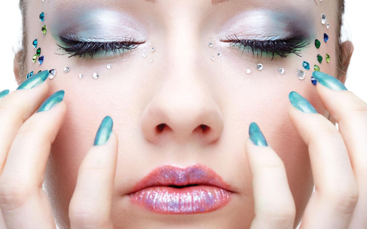 Makeup+Tips